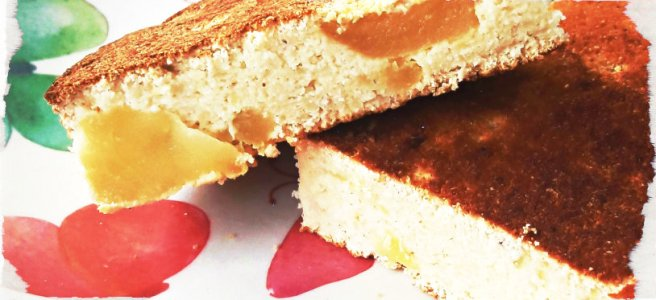 Kuchen Aus Kokosmehl Bei Susshunger Rezept 375 Kcal Mrs Flummi